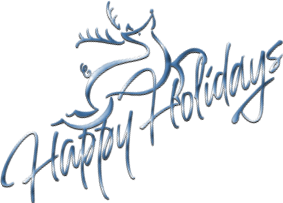 #text #happyholiday #christmas #blue