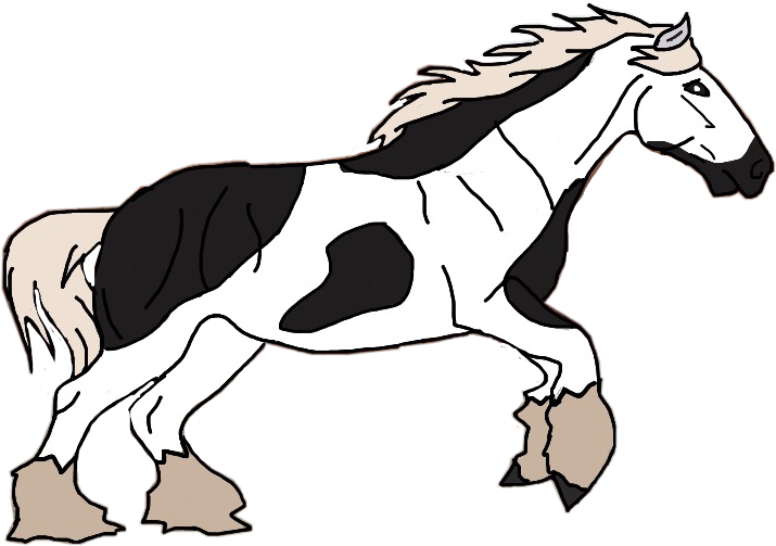 #horse #cute #epic #freetoedit