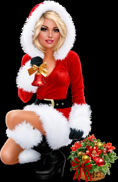 #femmes #femme #christmas #red