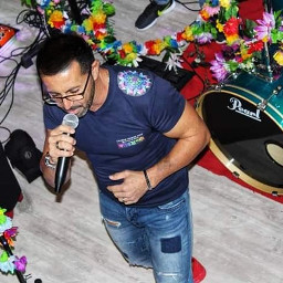 me sing myband tribut band
