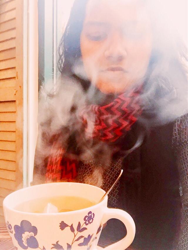 #freetoedit #hot #drink #tea #hotdrink #cup #steam #vapor #myoriginalphoto