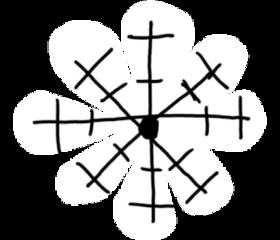 snowflakes winter freetoedit
