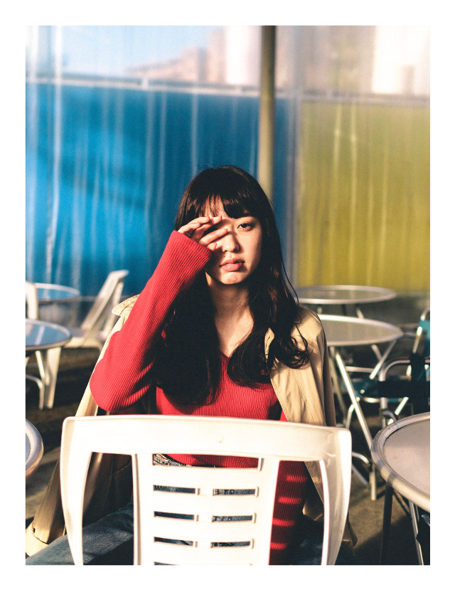 #portrait #portraits #womanportrait #fashion #girl #vsco #fujifilm #picsart #lifestyle