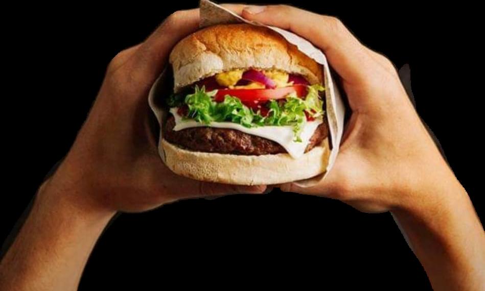 #hamburguer