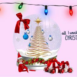 srcsnowflakes snowflakes christmas snowglobe
