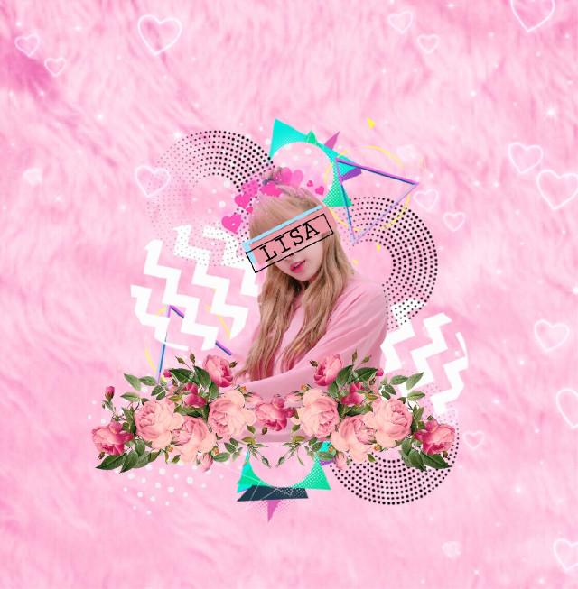 #lisablackpink #pink