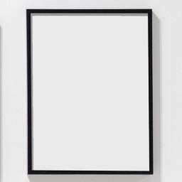 freetoedit whiteboard frame blackframe