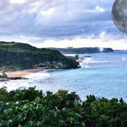 freetoedit moonlight moon