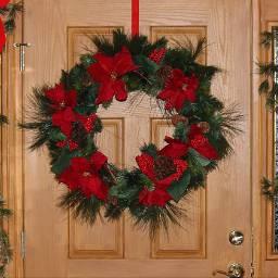 wreath freetoedit