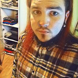 metalheads longhair