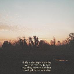sunrise dontgiveup aesthetic tumblr ily