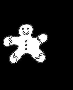 gingerbreadman freetoedit