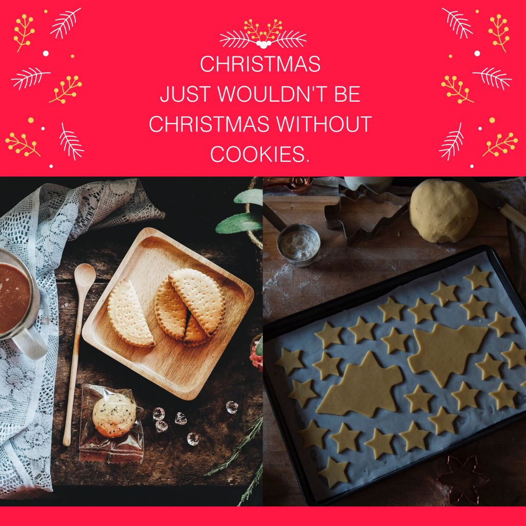 #freetoedit #christmas #cookies #templates #holidays