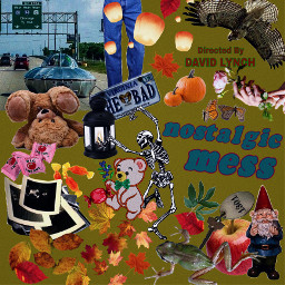 nostalgic mood nostalgia niche moodboard freetoedit