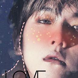 freetoedit exo beakyhun love-shot new-album