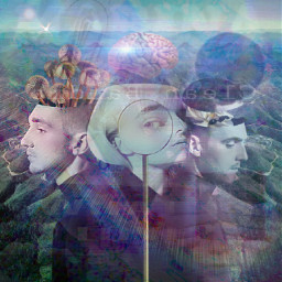 freetoedit cleanbandit whatislove abstract