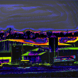 photography vessel architecture farm abstract