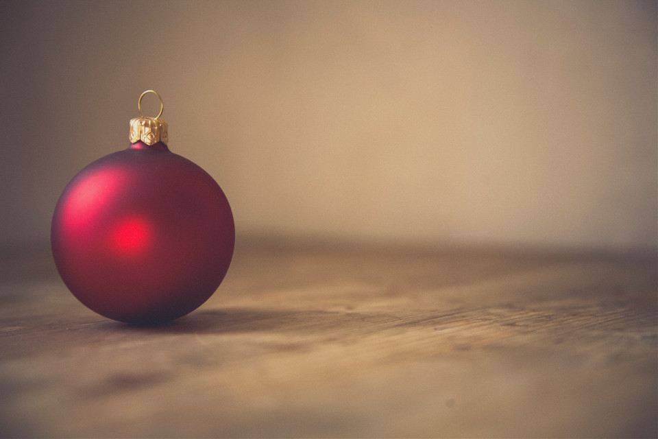 Get lost in your imagination and remix this image! Unsplash (Public Domain) #ornament #ornaments #christmas #freetoedit