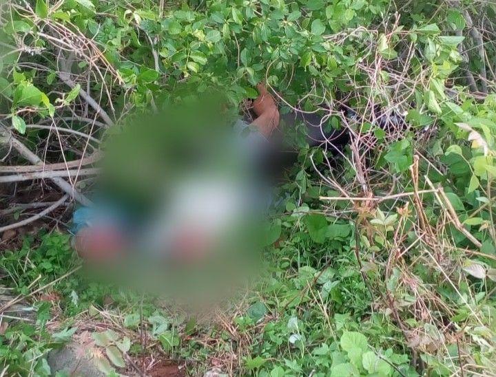 Motociclista morre em acidente de trânsito na zona rural de Acopiara-CE