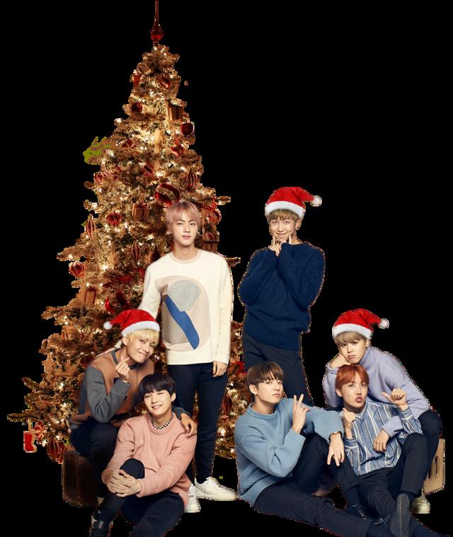 BTS Group Christmas Sticker ❄️🌲🎅🏻 #bts #christmas #btsarmy #army #btschristmas #bangtan #bangtanboys #kpop #rm #jin #v #jungkook #jimin #jhope #suga #namjoon #yoongi #taehyung #kookie #hoseok #freetoedit