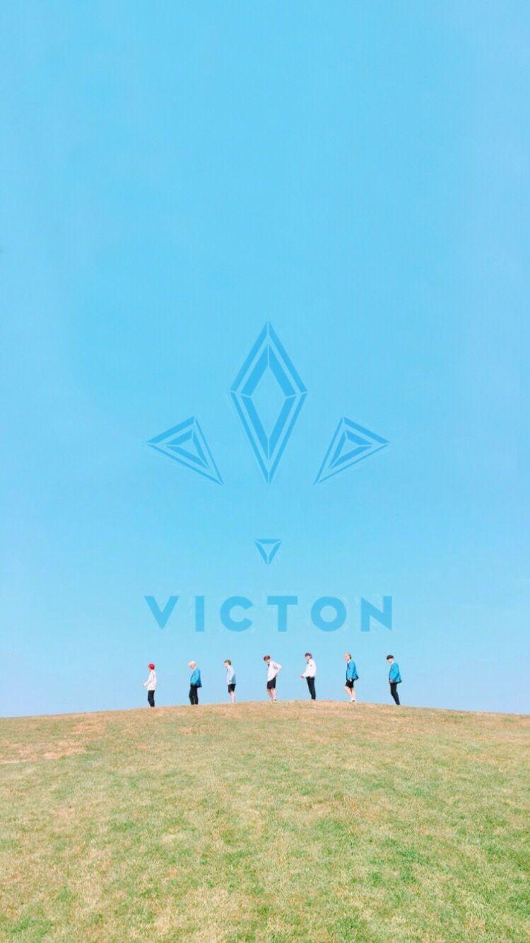 Victon Kpop Victonwallpaper Wallpaper Kpopwallpaper