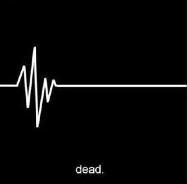 Dead Mood Sad Quotes Depression Dead Sad