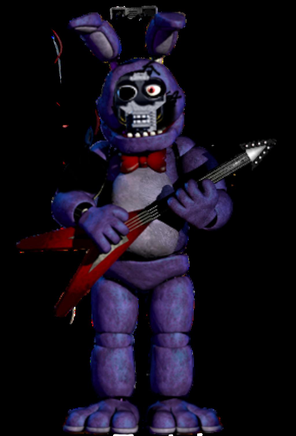 #Bonnie