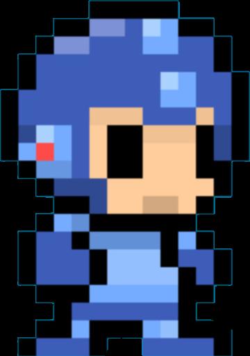 Megaman Chibi