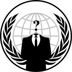 hack hacker anonymous unknow user