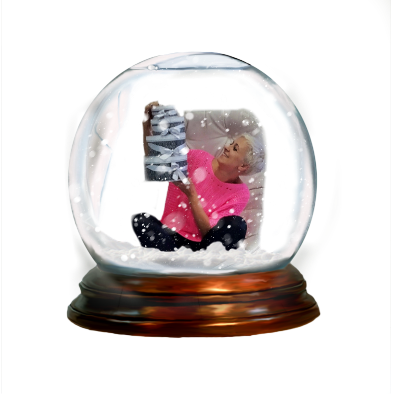 #snowball