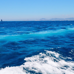 pctheworldaroundme theworldaroundme sea blue ocean freetoedit