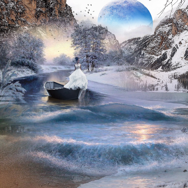 #freetoedit #myedit #freebackgroundtoedit #creative #beautifulscenery #lovethispic #mywinteredit