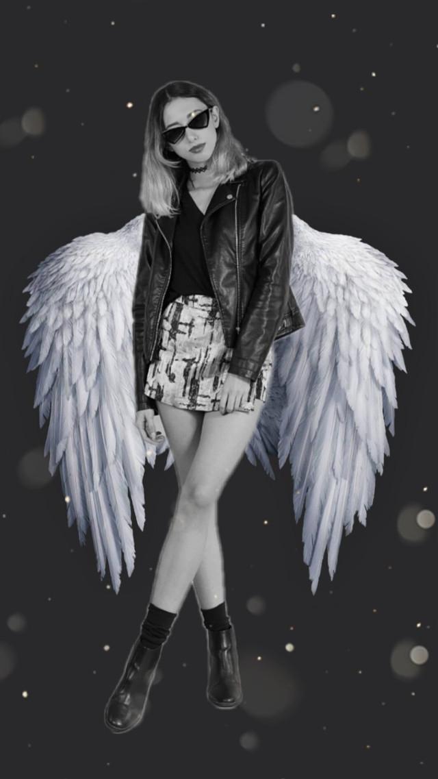 #freetoedit #angelical #girl #coqueta