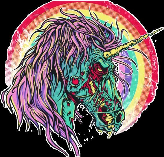 Aesthetic Unicorn Pastel Rainbow - Largest Wallpaper Portal