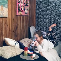 pcindoor indoor teenagers teenroom mydaughterrocks