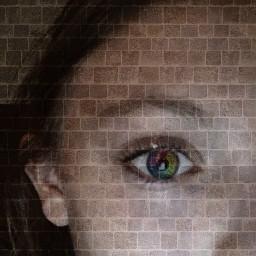 peaceandlovescene eyecolorchange brickart