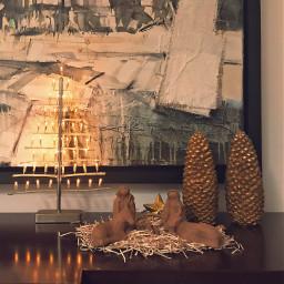 pcindoor christmasspirit nativity handmade simplicity