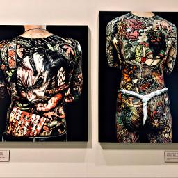 tattoo exhibition history japanesestyle turin freetoedit