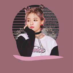 jeonyeon twice kpop edit twiceedit