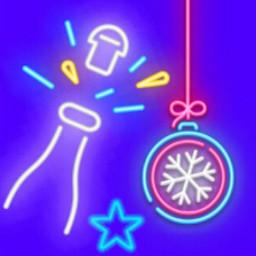 freetoedit background remixme christmas happyholidays