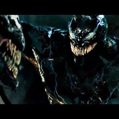 Venom Vs Riot Venom Movie venom venommovie venom2018 ri