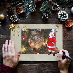 ircchristmascard christmascard freetoedit merrychristmas