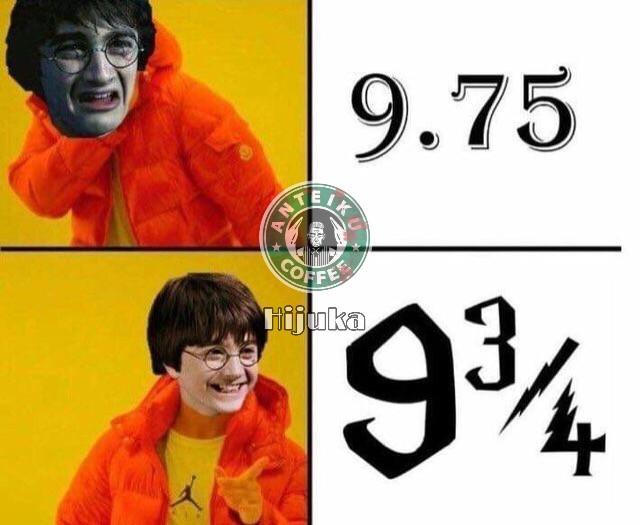 #meme #harrypotter