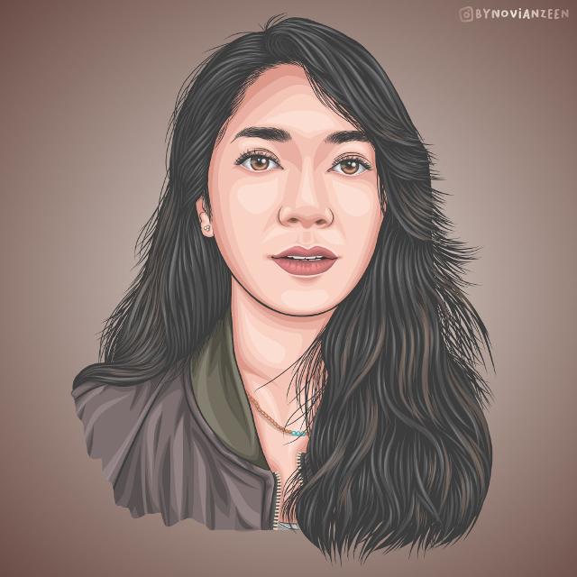 Dinda Kiranafollow me on instagram 👉 @bynovianzeenMore info, Price List & For Order : WhatsApp • 082152815118send your photo via email • novian.zeen@gmail.com(*𝙢𝙮 𝙖𝙧𝙩𝙬𝙤𝙧𝙠 𝙞𝙨 𝙣𝙤𝙩 𝙛𝙧𝙚𝙚, 𝙩𝙝𝙖𝙣𝙠 𝙮𝙤𝙪 𝙛𝙤𝙧 𝙪𝙣𝙙𝙚𝙧𝙨𝙩𝙖𝙣𝙙𝙞𝙣𝙜)#commissionwork #commissionsopen #illustration #illustrators #indonesian #draw #bynovianzeen #FreeToEdit #remixit #freetoedit  #picsart #picsart100million