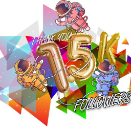 thankyou 1.5k ilovemyfollowers love 1