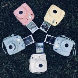 mylifestyle polaroid camera lifestyle photography freetoedit