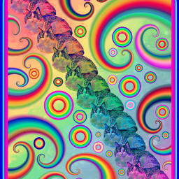 freetoedit catart rainbow mypetcat