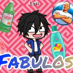fabulosomeme fabuloso lurica07 youtube freetoedit