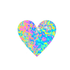 love heart color colors magic freetoedit