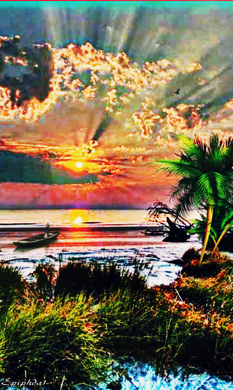 #colorfulsunsets#naturelovers - All I want is peace & love...sometimes your friends aren't your friends they have issues that only God can repair even when you attempt to assist them they turn defensive & get angry as if you're the problem. While being focused on themselves they don't even recognize what you're going through. I will no longer allow people to use my kindness & loyalty against me I simply will wish them the best & continue on the journey of PEACE! Much love to everyone even if you dislike me✌️